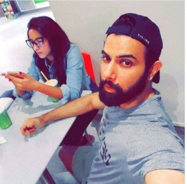 Noor Hassan & Sanam Chaudhary Pictures! | Reviewit pk