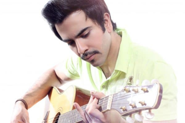 Actor-Junaid-Khan-intrested-in-Music
