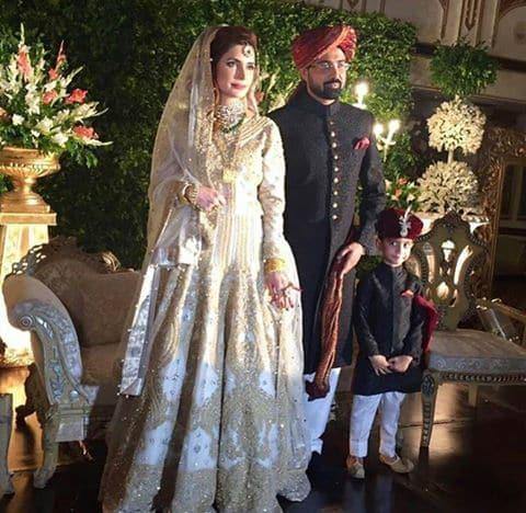 Hamza Ali Abbasi Sister Wedding 3 Reviewit Pk