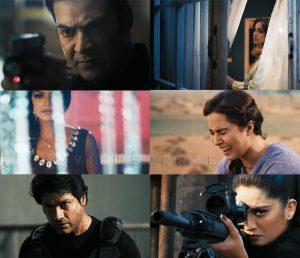 First-Look-of-Film-Saya-E-Khuda-E-Zuljalal