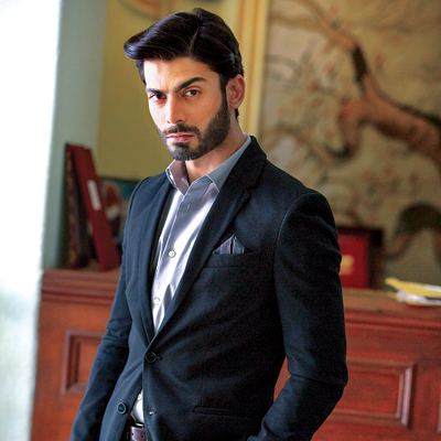 Fawad Khan ranked the 3rd Sexiest Asian Man, followed by Ali Zafar grabbing the 9th spot!