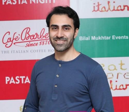 Fawad Jalal