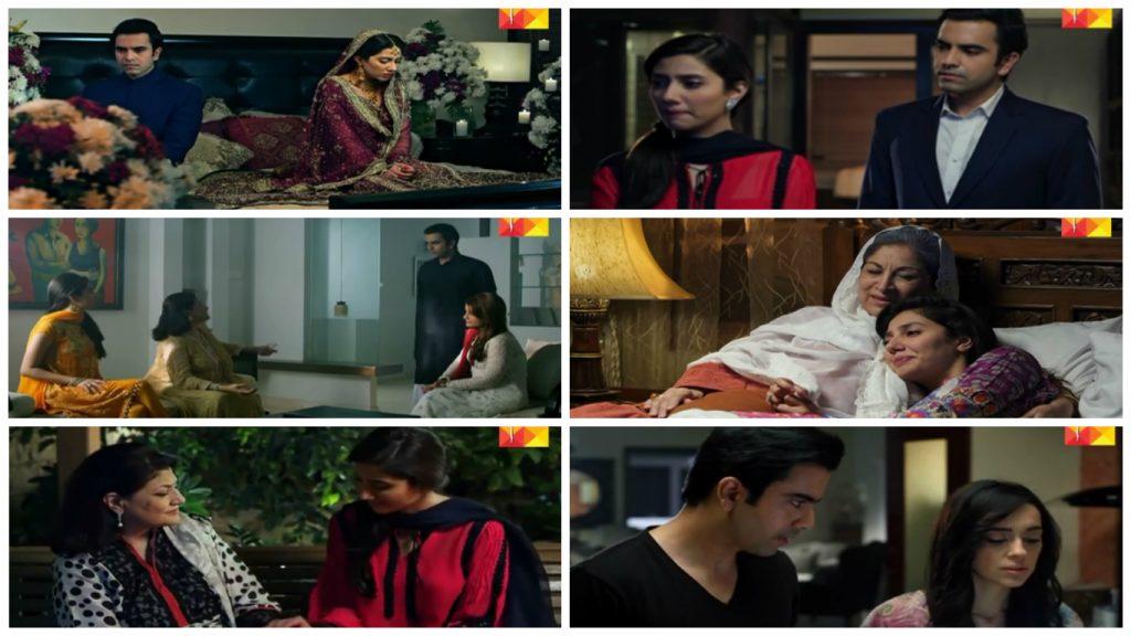Bin Roye Episode 12 Review - Zabardasti Ki Shadi!