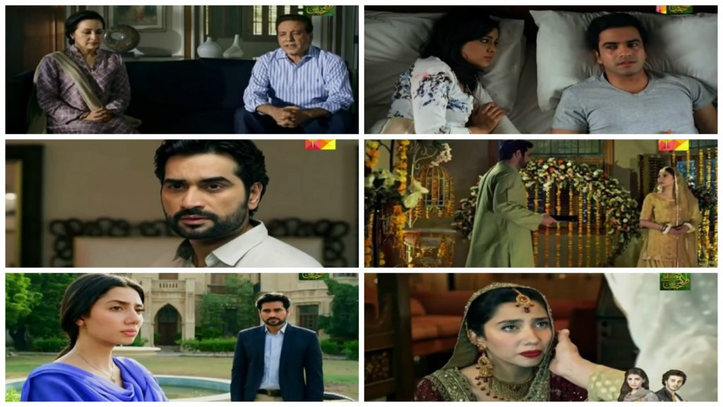 Bin Roye Episode 11 Review - Time To Move On?