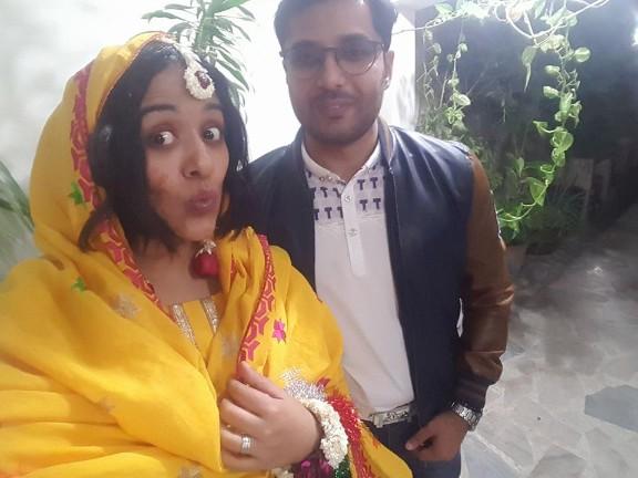 Yasra Rizvi's Mayoon Pictures