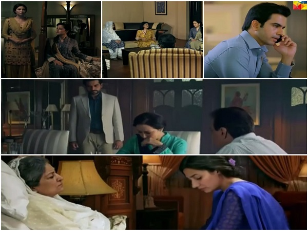 Bin Roye Episode 15 Review - Aik Aur Zabardasti Ki Shadi!