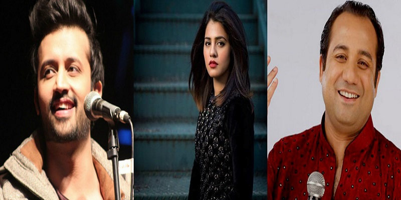 Pakistani Stars Nominated For Filmfare Awards 2017