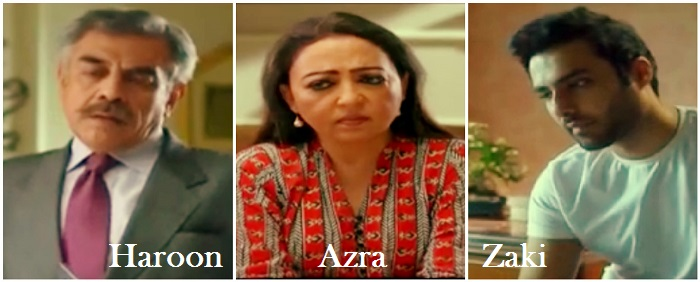 Yeh Raha Dil Episode 01 Review - Thoroughly Enjoyable!