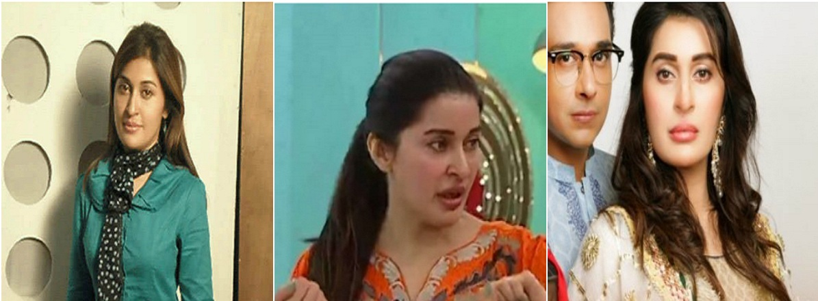 Shaista Lodhi Before & After Cosmetic Surgeries!
