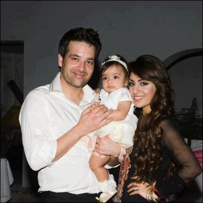 Pakistani Actor Mikaal Zulfiqar Has Parted Ways With Wife