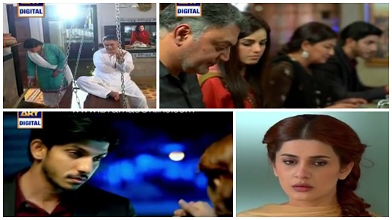 Muqabil Episode 17 Review - What A Twist!