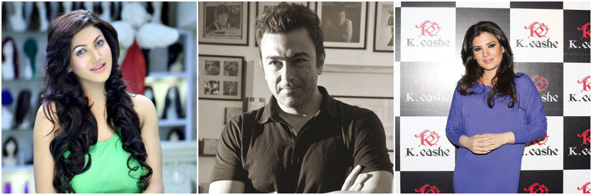 Shaan Shahid - Films That Define His 27 years in Cinema