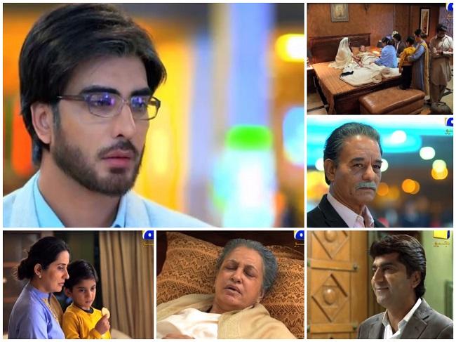 Mohabbat Tumse Nafrat Hai Episode 1 Review - Impressive Beginning