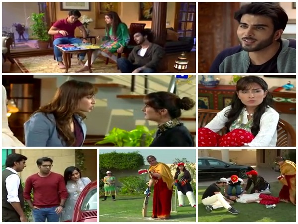Mohabbat Tumse Nafrat Hai Episode 4 Review - Highs & Lows