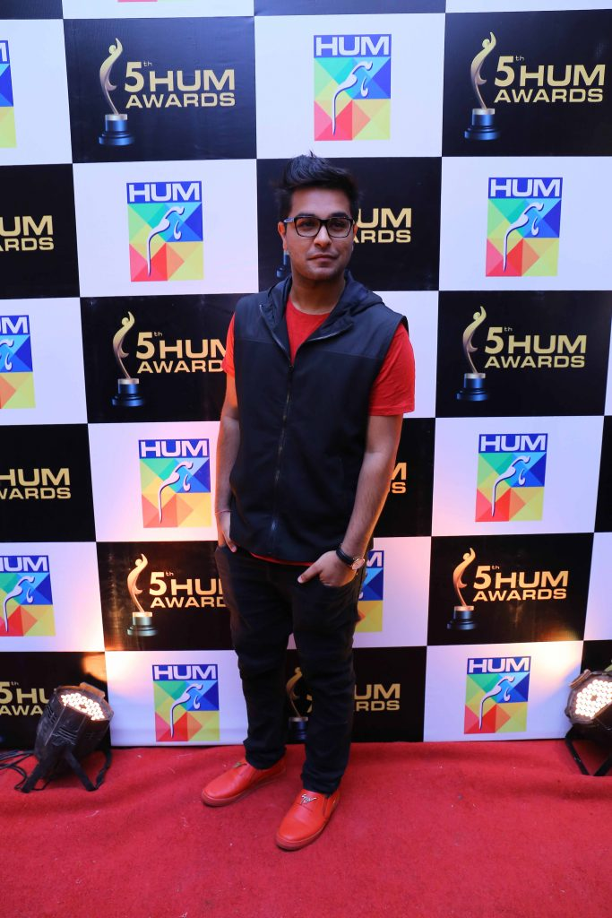 Hum Awards 2017 - Press Release
