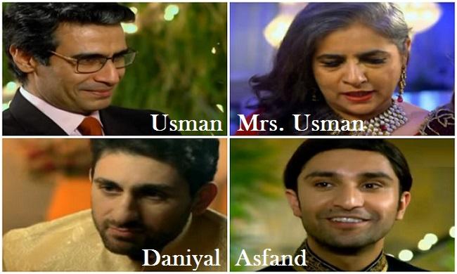 Yakeen Ka Safar Episode 01 Review - A Very Strong Start!