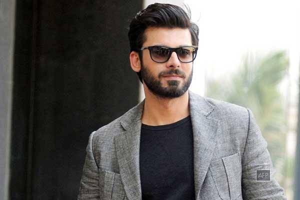 Fawad Khan Biography Age Family Wedding Wife Son