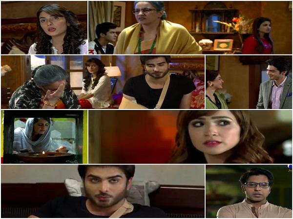 Mohabbat Tumse Nafrat Hai Episode 5 Review - Lackluster