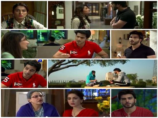 Mohabbat Tumse Nafrat Hai Episode 8 Review - Snoozefest