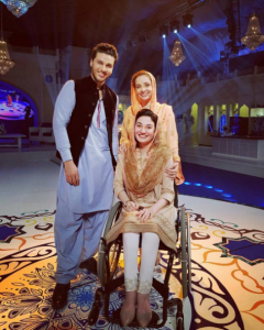 Pictures from Ramadan Pakistan Proving Ahsan Khan is The Cutest