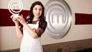 British Pakistani Wins Master Chef 2017 & We're So Proud