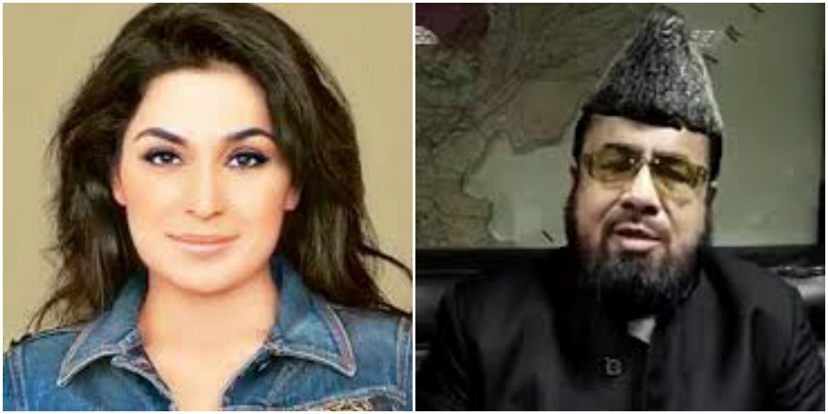 Meera To Host A Ramazan Show & Guess Who'll Be Joining Her?