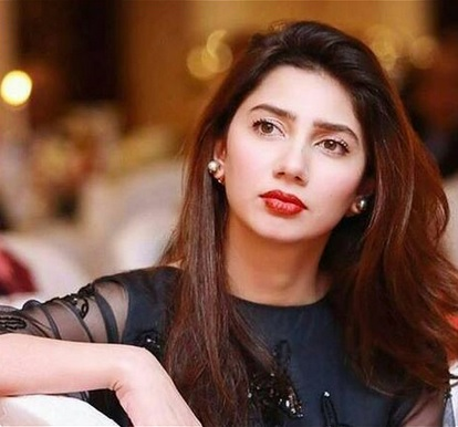 Mahira khan Picture