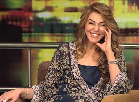 Sana Bucha talks about Yalghaar!