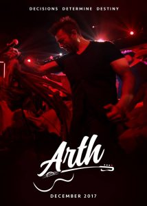 First look posters of Arth remake are out!