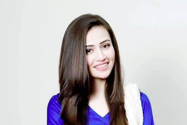 Sana Javed Biography Age Education Relationship