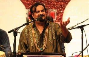 Amjad Sabri's first death Anniversary!