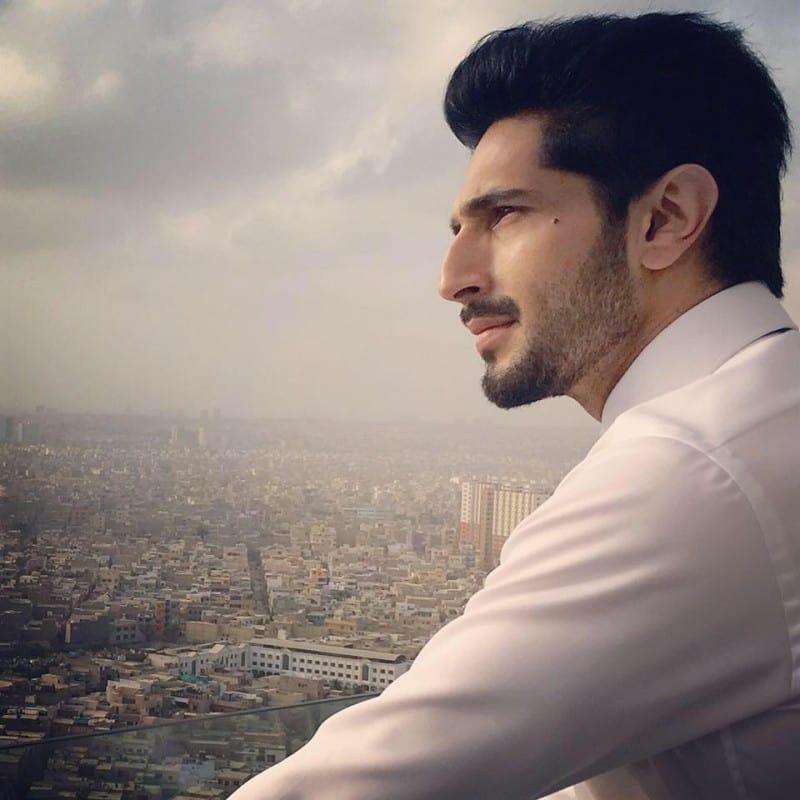 Bilal Ashraf in a Super-Hero Trilogy!