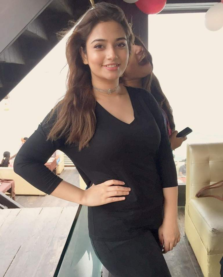 Faysal Qureshi's Daughter Is Coming To Television