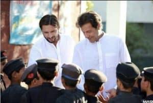 Shahid Afridi Foundation inside story