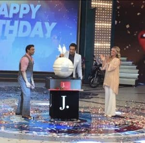 Wasim Akram launches 502 on his birthday ?