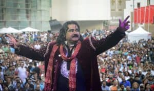Arif Lohar no longer interested in branded music