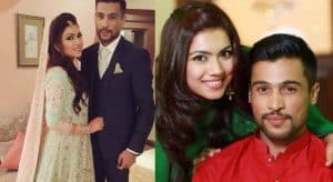 Mohammad Amir Wedding 548x300