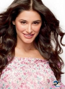 Nargis Fakhri - Beauty With A Voice!