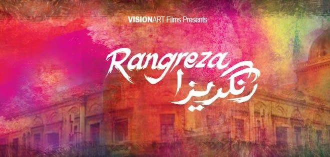 Rangreza's First Teaser is Finally Out!