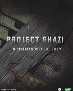 Project Ghazi's release date announced!