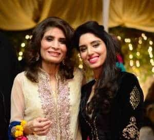 Do you know who Zainab Abbas is?
