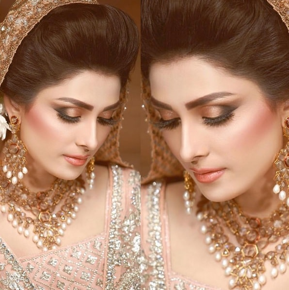 Ayeza Khan - Biography Wedding Pics Daughter Dramas Danish Taimoor | Reviewit.pk
