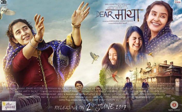 Dear Maya - The Indian Critics Acclaim