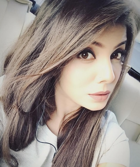 Fabiha Sherazi