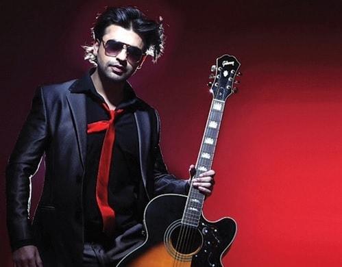 Farhan Saeed