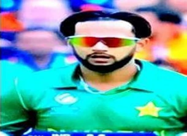 Indians & Pakistanis Are Hilariously Trolling Imad Waseem's Hairstyle!