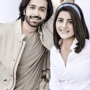 Azfar Rehman & Sohai Ali Abrao, next Fawad & Mahira?