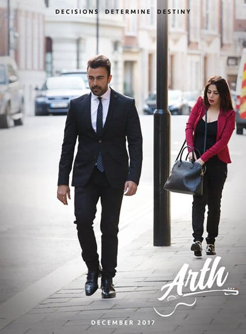 Arth 2 Is The Very First Bollywood Movie To Be Remade In Pakistan!