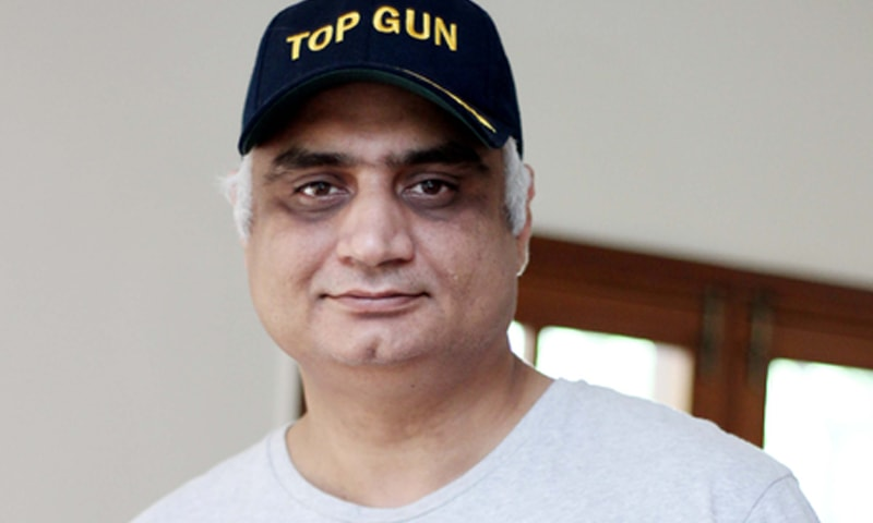 Let's Hear It From The Director - Yalghaar And Its Making