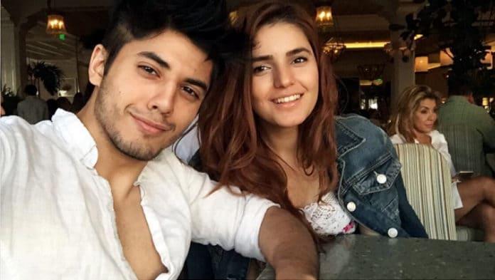 Danyal Zafar To Debut With Momina Mustehsan!